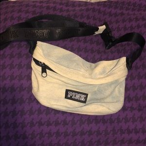 Handbags - PINK Fanny Pack!